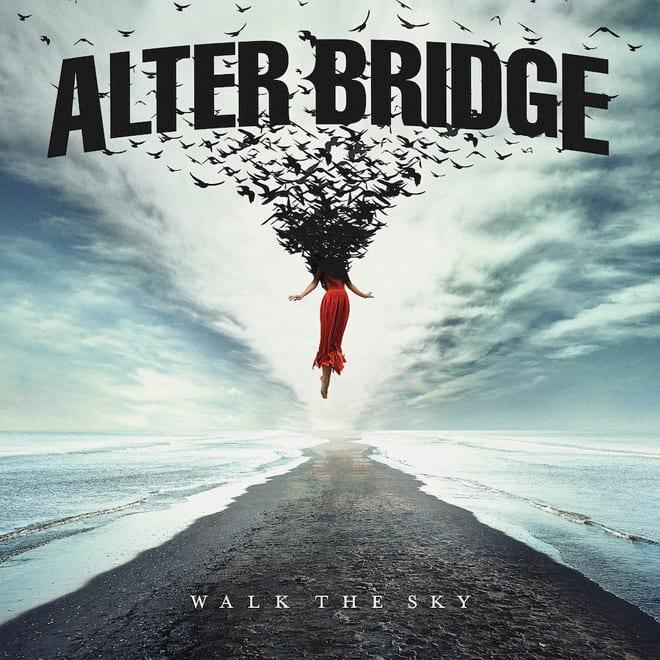 ALTER BRIDGE 'Walk The Sky'