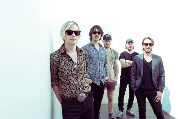 refused band photo