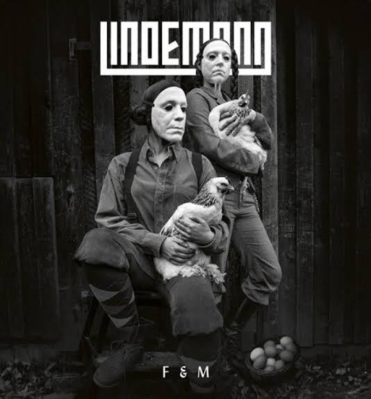 """LINDEMANN """"F&M"""""""
