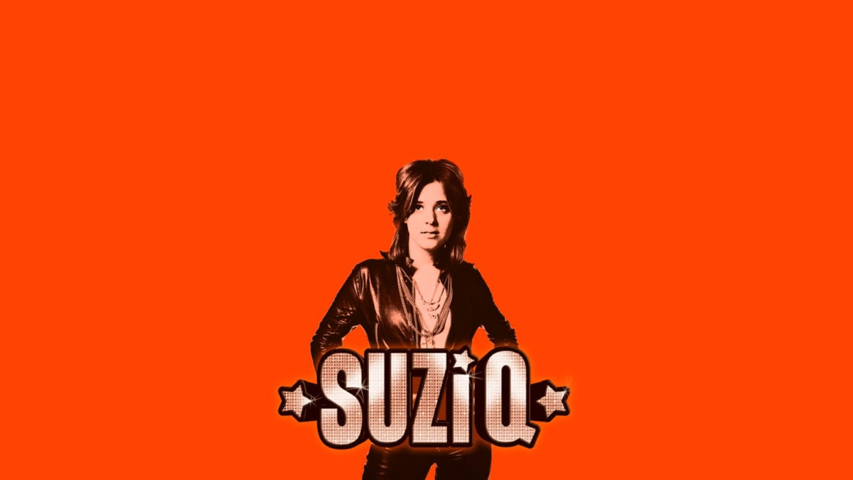 "Giveaway: WIN a Double-pass to see the ""SUZI Q"" Movie!"