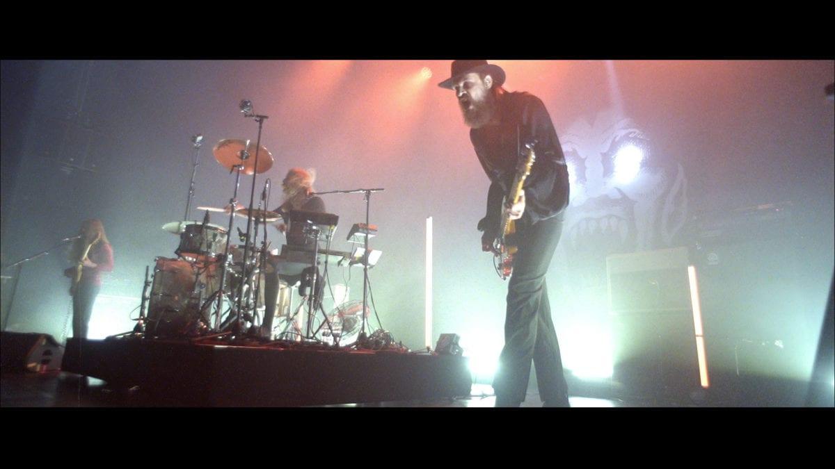 KADAVAR Release New Tour Video