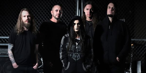 Magg Dylan reveal new Pawns music video (alt metal
