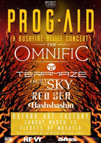 Prog Aid Poster
