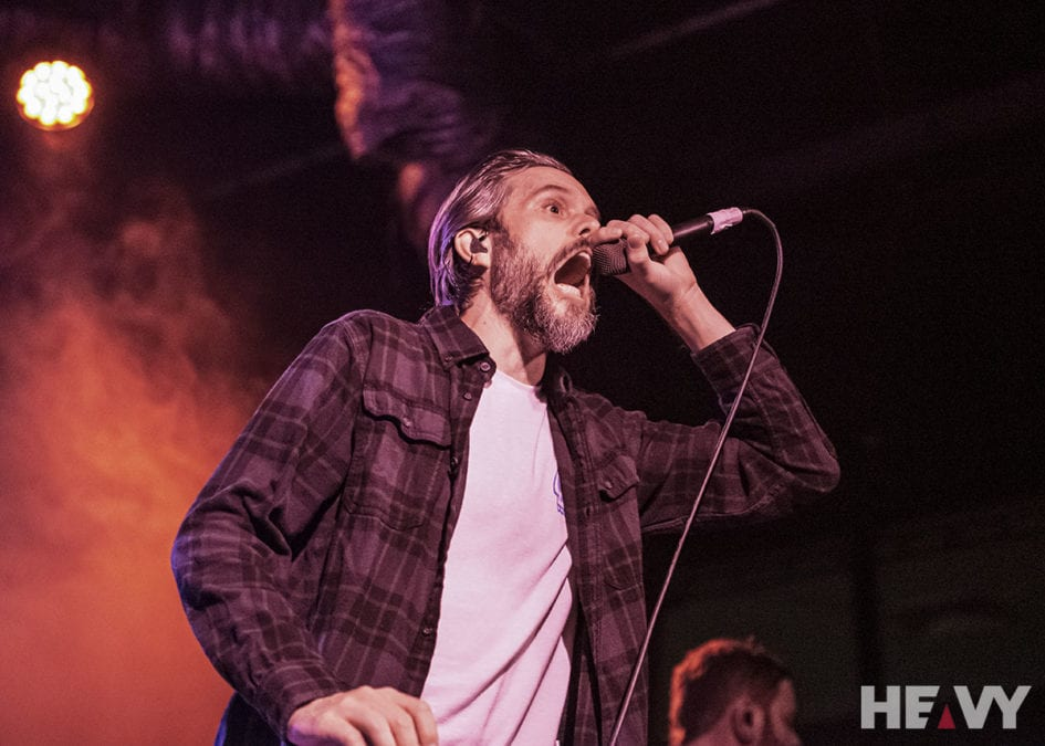 Photos: BETWEEN THE BURIED AND ME + The Omnific @ The Factory Theatre, Sydney, 27/02/20