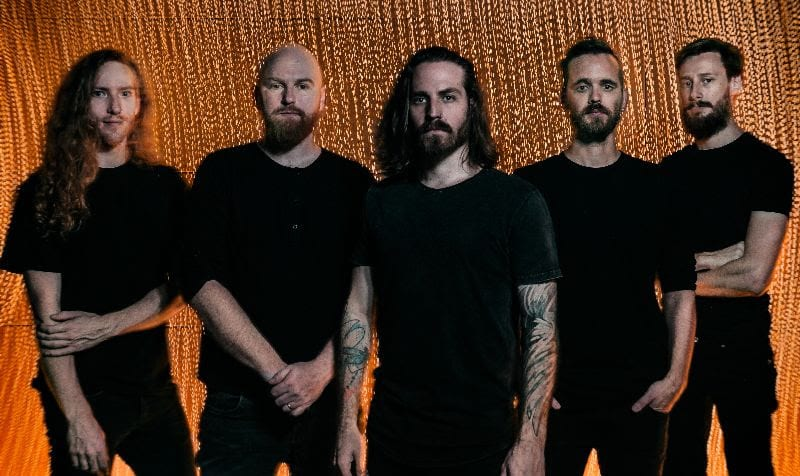 "CALIGULA'S HORSE New Album 'Rise Radiant' + Song ""The Tempest"""