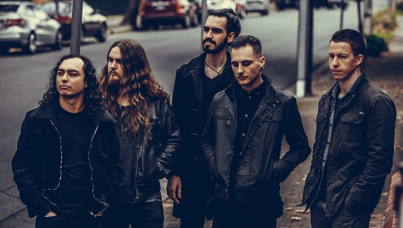 """DYSSIDIA Release New Song and Video """"Thrive"""" from the Forthcoming Album 'Costly Signals'"""
