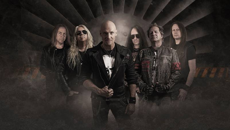 """PRIMAL FEAR Release First Single """"Along Came The Devil"""""""