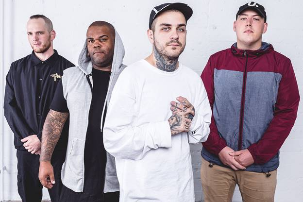 EMMURE Release New Single