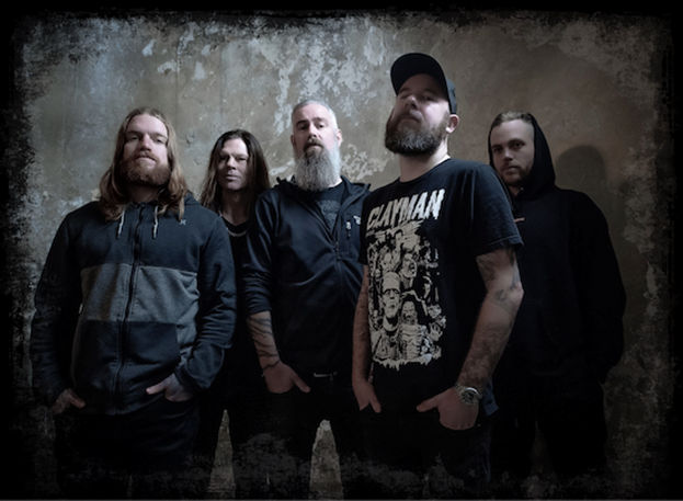 INFLAMES Announce 20th Anniversary Clayman Release
