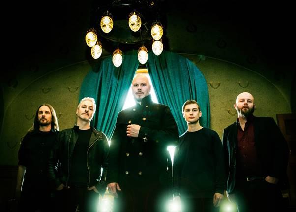 SOILWORK Release Album Trailer