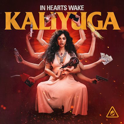 IN HEARTS WAKE 'Kaliyuga'