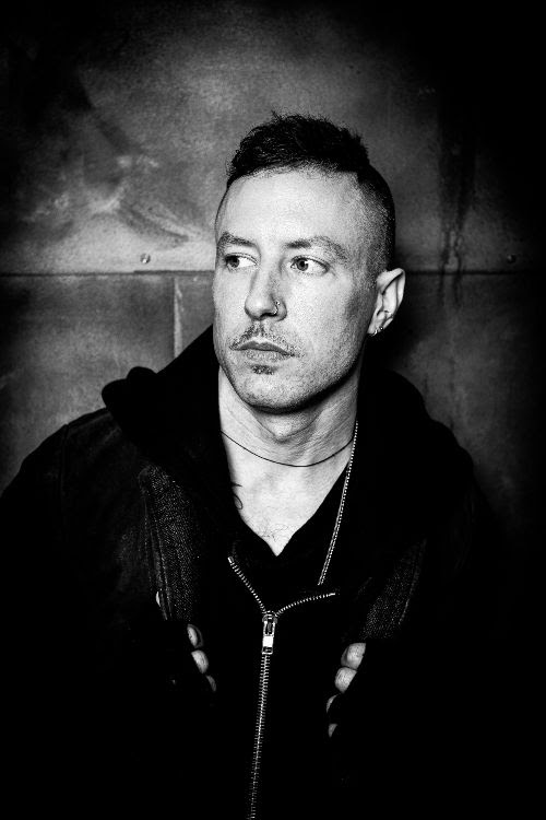 GREG PUCIATO To Release Solo Album Child Soldier: Creator of God On October 23