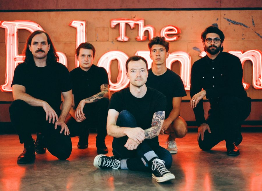 TOUCHÉ AMORÉ Announce New Album And Single