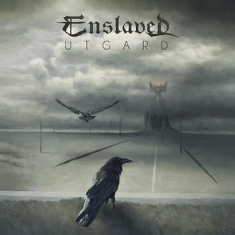 "ENSLAVED ""Utgard"""