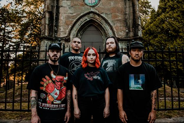 DYING WISH Sign to SharpTone Records, New Single 'Innate Thirst' Out Now