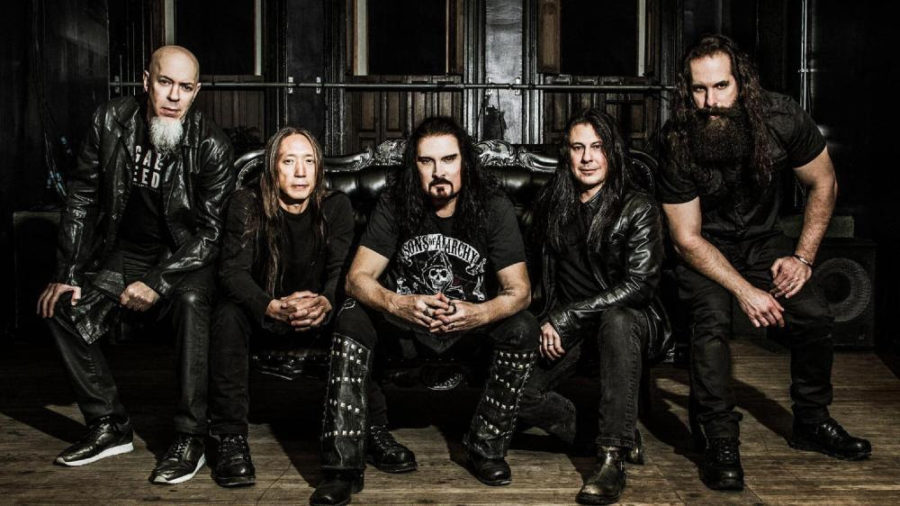 DREAM THEATRE Re-Schedule Australian Theatre Tour Dates Into 2021