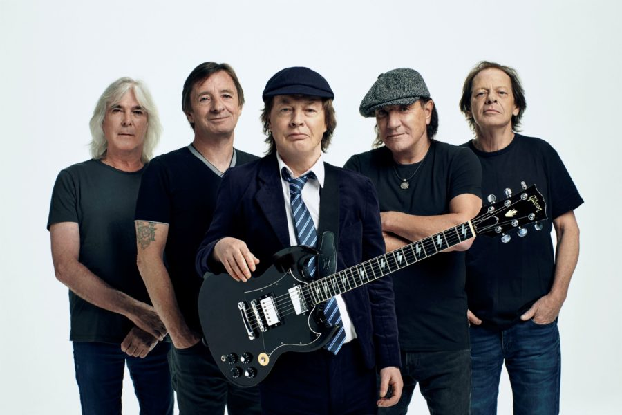 The Return Of AC/DC