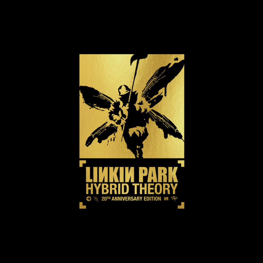 """LINKIN PARK Release """"Hybrid Theory"""" 20th Anniversary Edition"""