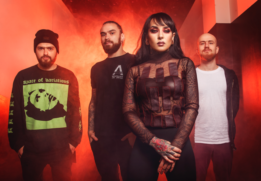 JINJER Refuse To Obey The Rules