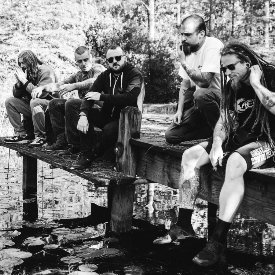 KING PARROT Release EP And Video