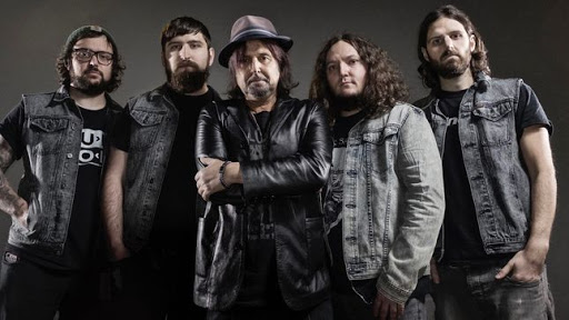 PHIL CAMPBELL Hangin' With Bastards