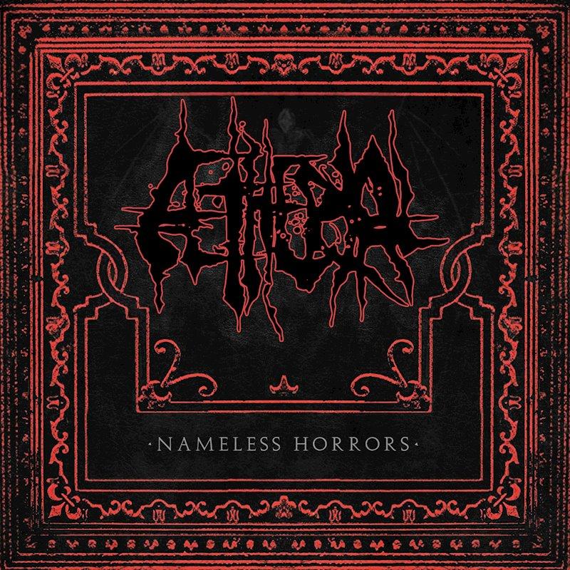 """AETHERIAL """"Nameless Horrors"""""""