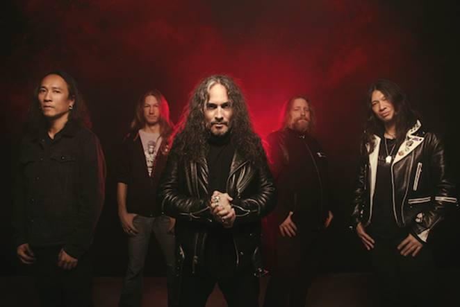 DEATH ANGEL With Surprise EP