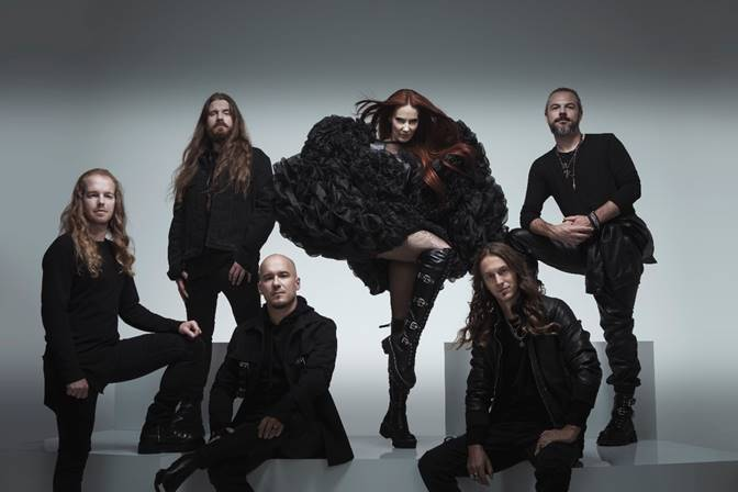 EPICA With New Album And Single