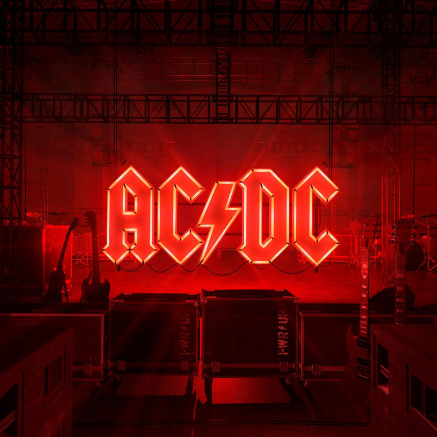 """AC/DC Release Video For """"Shot In The Dark"""""""