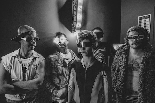 ABERTOOTH LINCOLN Release Latest Single