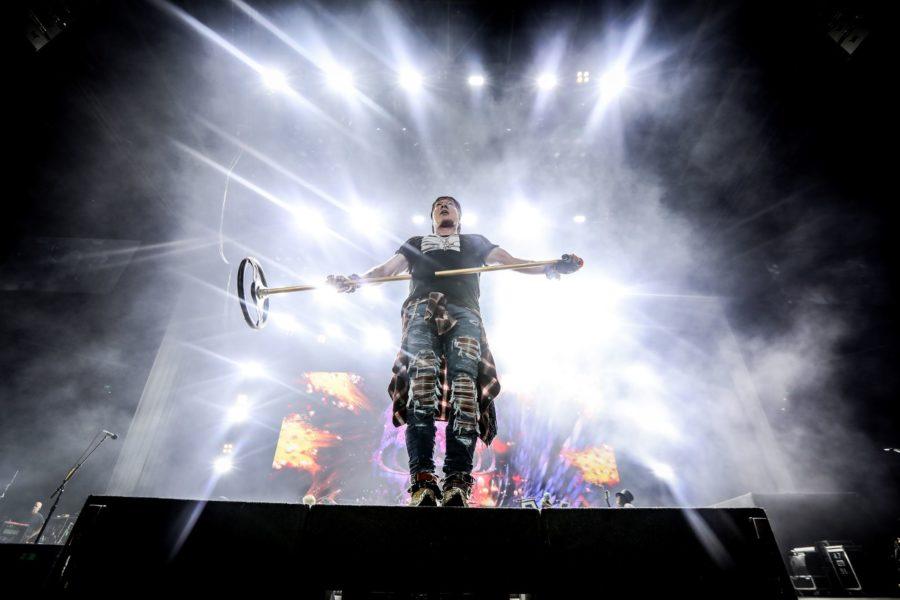 GUNS N' ROSES Announce Australian Tour