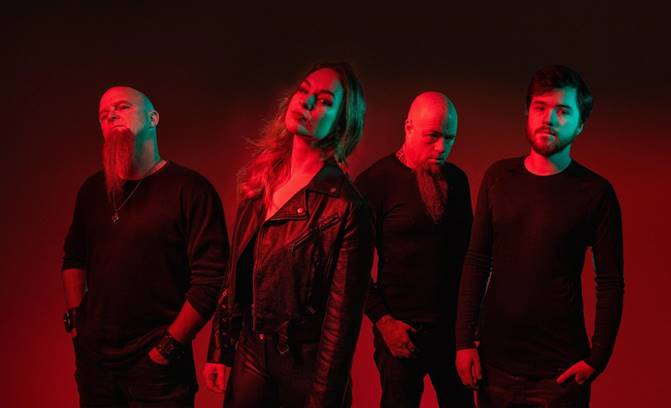 DEVILSKIN Announce February 2021 Tour