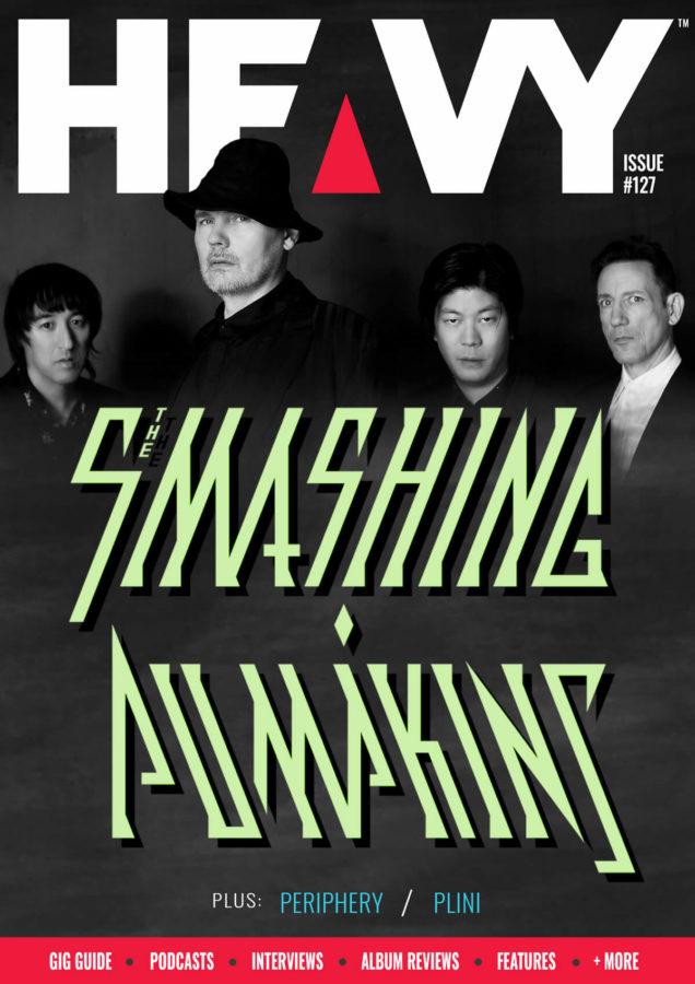 HEAVY Digi-Mag Issue #127