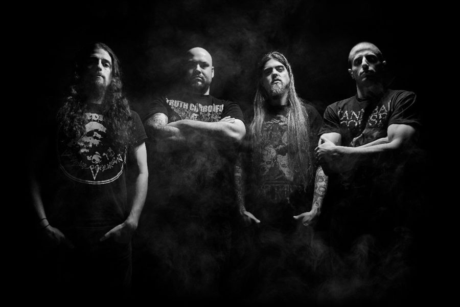 IN MALICE WAKE Release Final Visualizer For New Album