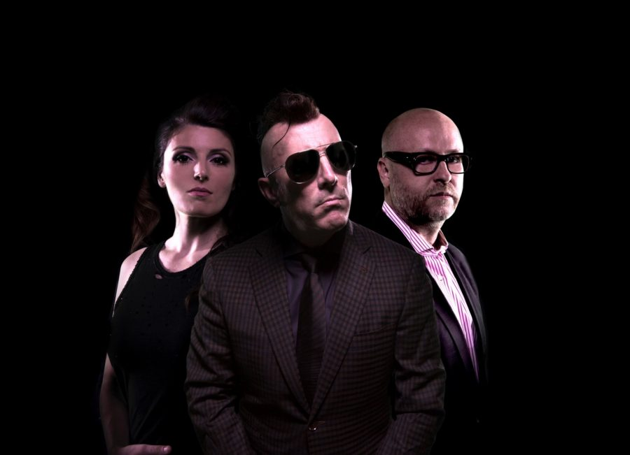 """PUSCIFER Release Video For """"Fake Affront"""""""