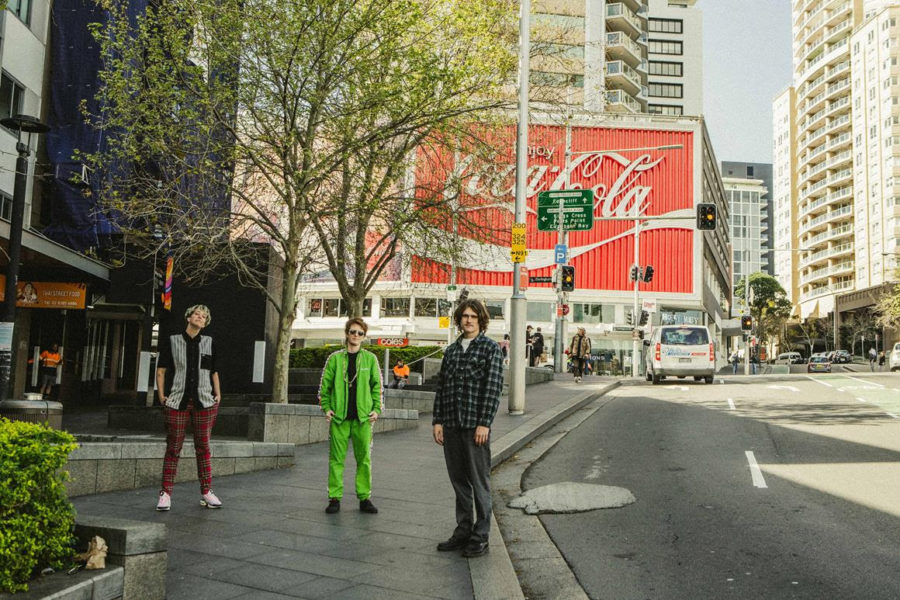 SCABZ Unveil Debut Album