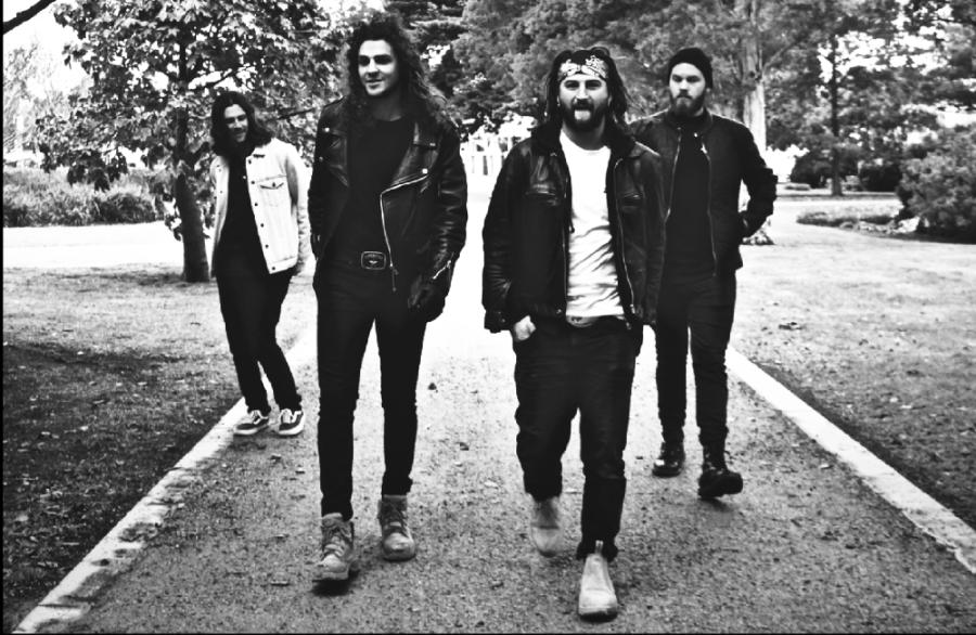 THE DEAD AMIGOS Announce New Single