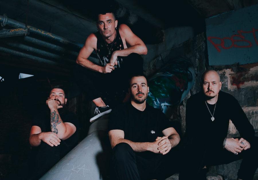 WOLF CREEK Unveil New Single