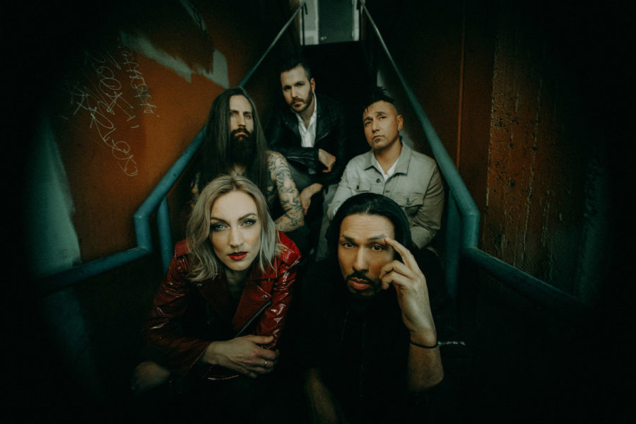 POP EVIL Release Lively New Single
