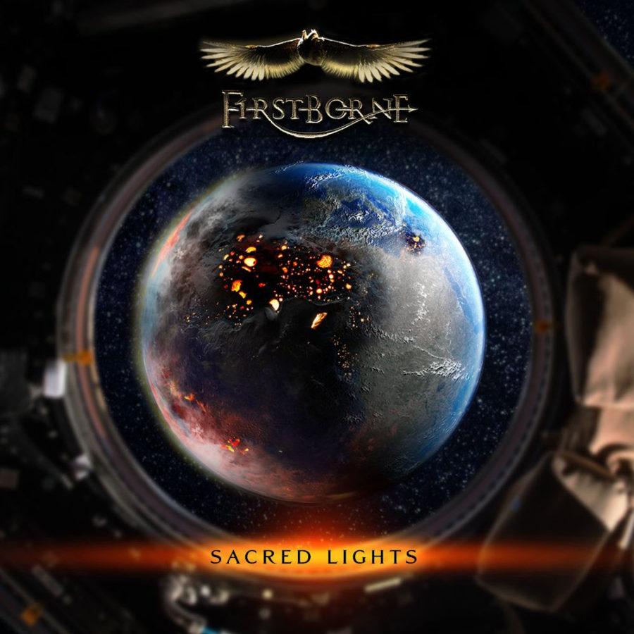 "FIRSTBORNE Release ""Sacred Lights"""