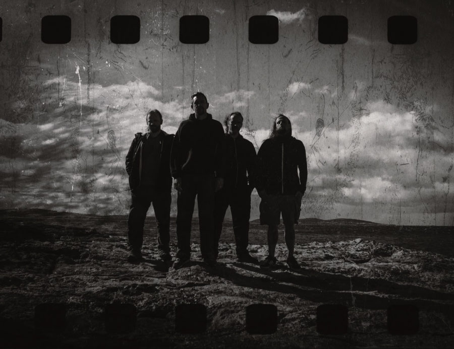 "PSYCROPTIC Premiere Music Video For ""The Watcher Of All"""