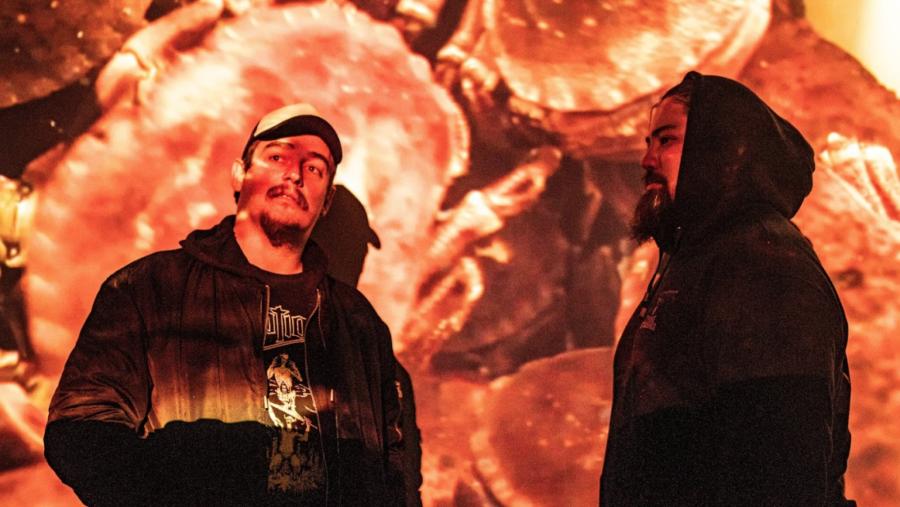 ASTRODEATH Leviathan Rising Tour 2021