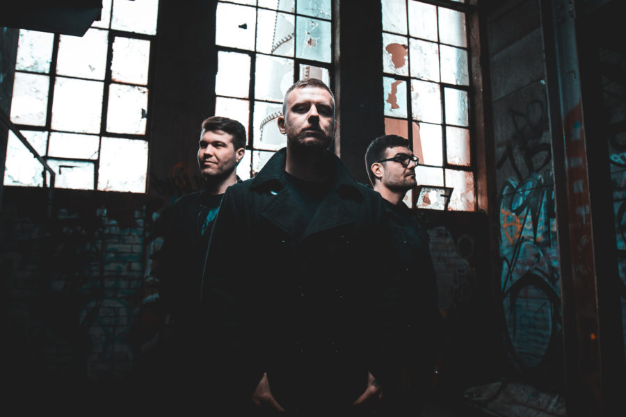 GROWTH Unveil Thought Provoking New Album