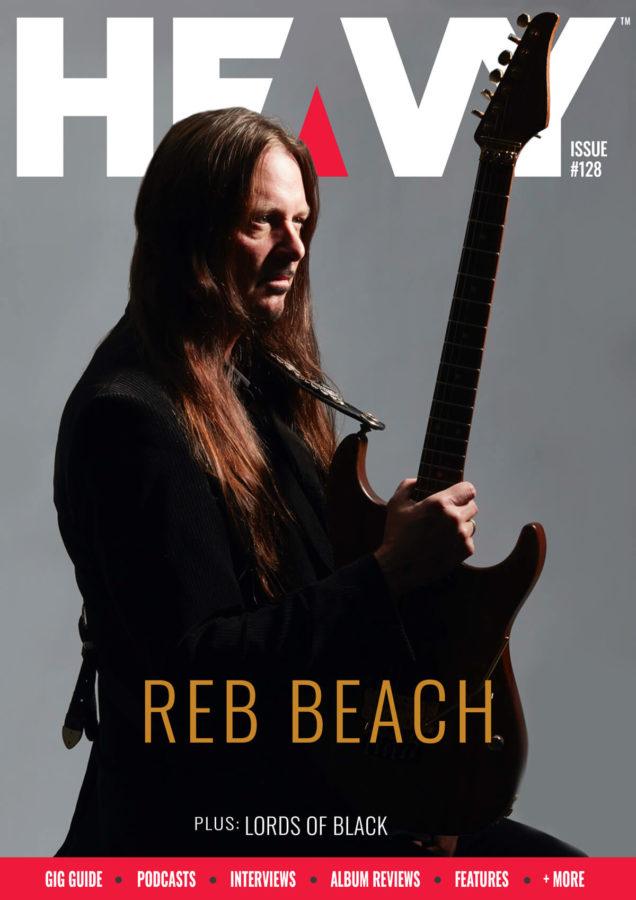 HEAVY Digi-Mag Issue #128