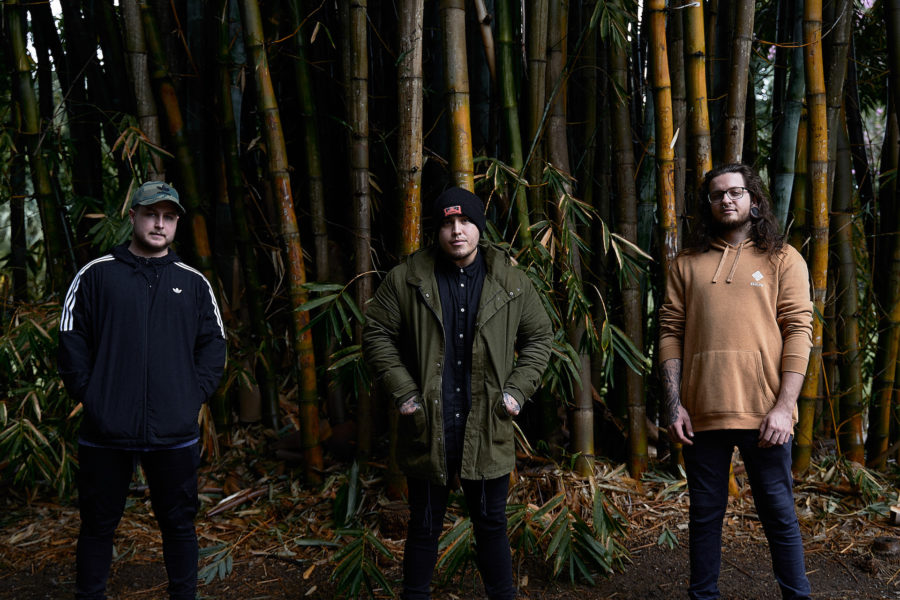 HARBOR THE CODE With new Single