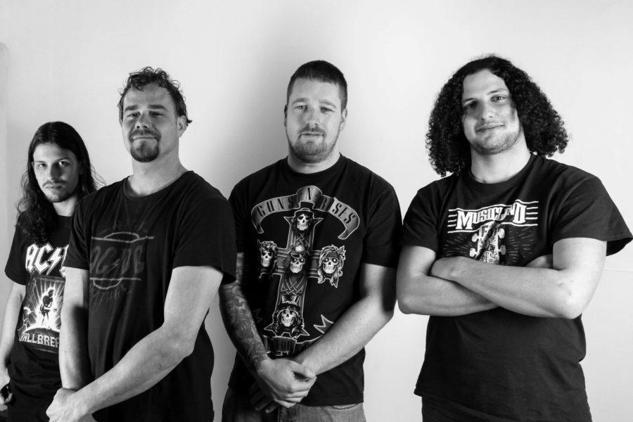 ROCKIN VOLTS Deliver Music Teaser