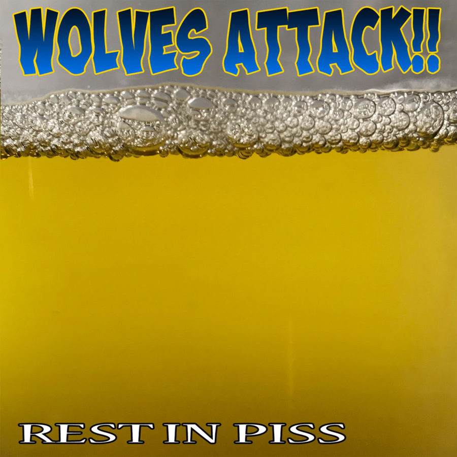 WOLVES ATTACH!! To Release EP