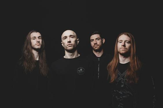 "SYLOSIS release brand new single ""Worship Decay"""