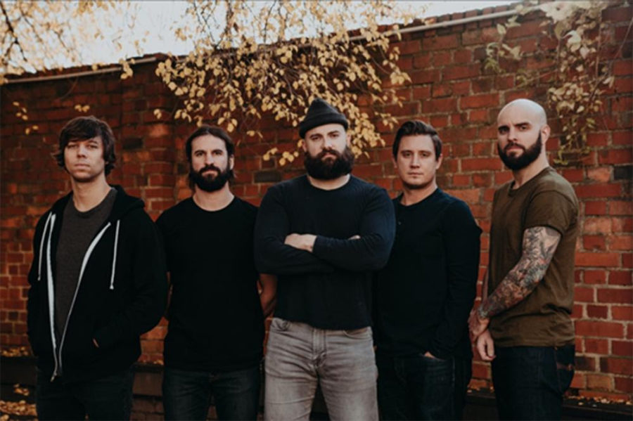 "AUGUST BURNS RED Share Cover Of SYSTEM OF A DOWN'S ""Chop Suey"""