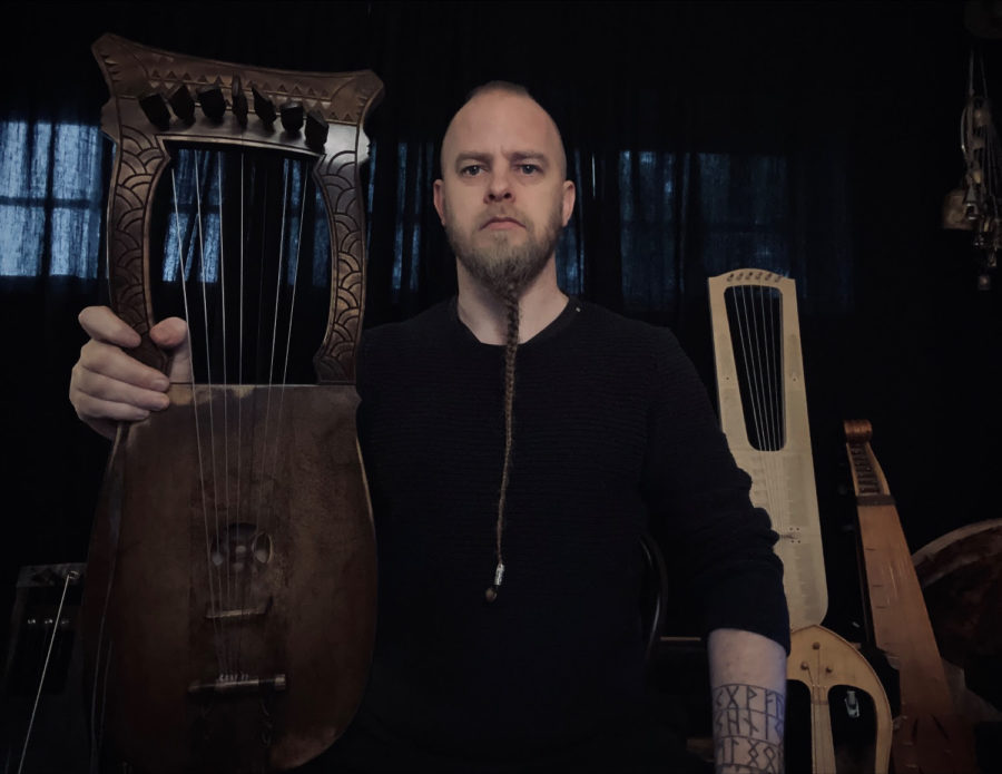 WARDRUNA With Special Song For The Solstice